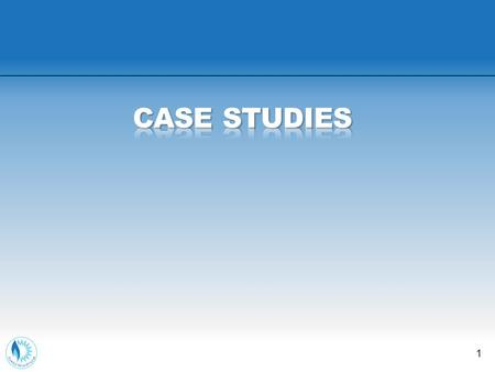 1. 2 CASE STUDY NEW CONSTRUCTION PUBLIC SECTOR Case study by SEDAC What they got… ▪Prescriptive Incentive for individual measures. ▪They did not model.