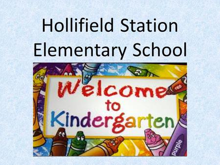 "Hollifield Station Elementary School. Follow HSES PTA Facebook: ""Hollifield Station Elementary PTA"" Internet:www.HSESPTA.net."