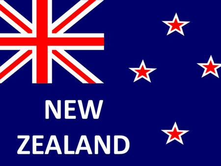 New Zealand is an island country in the south-western Pacific Ocean. It comprises of three land masses; the North and South Islands and Stewart Island.