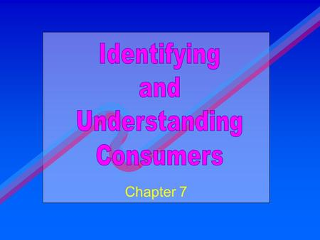 summary chapter 7 customer driven marketing strategy Customer-driven product design although both firms have been leaders in imple- 140 • chapter 5 total quality management today's customers demand and.
