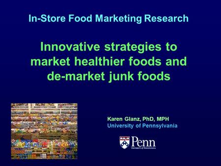 a research on whole foods market and its marketing strategy The colourful chalkboards and baskets of fruit that greet customers at the entrances of whole foods market's  a market-research  whole foods but its success.