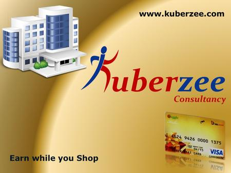 Www.kuberzee.com uberzee Consultancy. Sector  Retail & Entertainment : Retail is India's largest industry, accounting for over 10 percent of the country's.