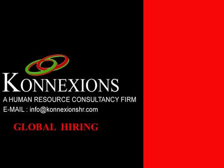 GLOBAL HIRING. Global Hiring Commonly faced challenges Can I have a qualified French national to be placed at my client site, at Toulouse ? Can I have.