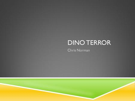 DINO TERROR Chris Norman. MOOD BOARD How to Cheat at Flash CS5 Came across a chapter about the bone tool and wanted to use the dinosaur in some way Using.