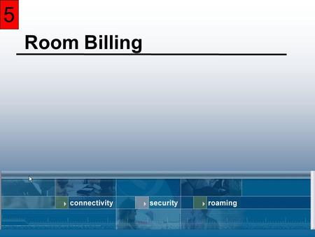 5 Room Billing. 5 What is PMS ? PMS = PROPERTY MANAGEMENT SOFTWARE/SYSTEM Software who controls the complete hotel.  Ramesys ImagInn PMS  Virtual XL.
