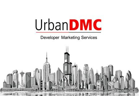 Developer Marketing Services. property buyers is getting more difficult !!! Reaching out to Today…