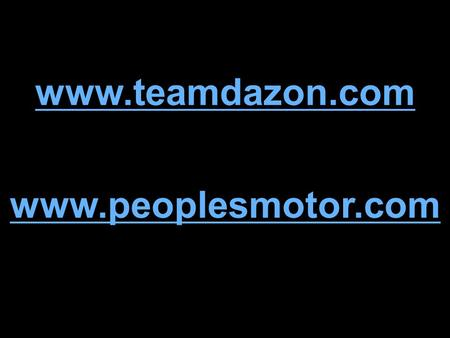 Www.teamdazon.com www.peoplesmotor.com. People's Motor International Co. Ltd Welcome to.