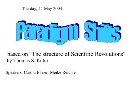 thomas kuhn the structure of scientific revolutions pdf