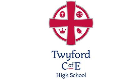 Twyford Cof E High School WELCOME TO OUR OPEN EVENING 2013 - 2014.
