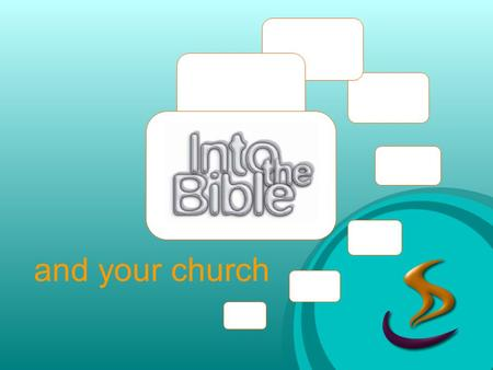 And your church. Equipping you and your church to build links with local primary schools.