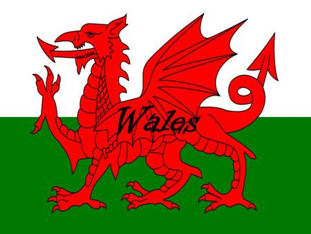  Wales is the part of the United Kingdom of Great Britain and Northern Ireland. Wales is situated near the Irish Sea in the south-west part of Great.