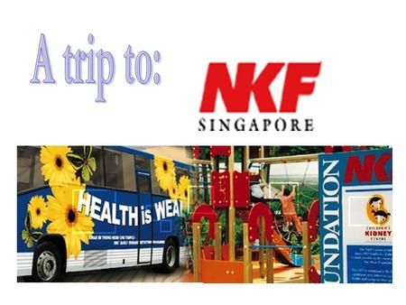 Field trip information Target Group : Secondary Three and Four (Express and Normal Academic) Topic: Excretion Sub-topic: Kidney and dialysis Duration.