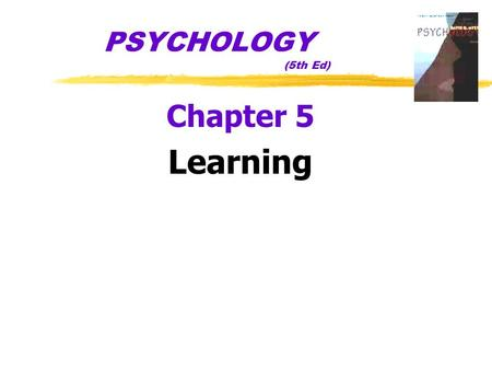 experience psychology chapter 7 How is chegg study better than a printed experience psychology (loose leaf) 3rd edition student solution manual from the bookstore our interactive player makes it easy to find solutions to experience psychology (loose leaf) 3rd edition problems you're working on - just go to the chapter for your book.