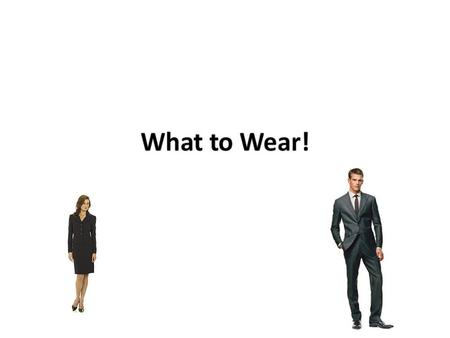 "Deconstructing the ""Look"" Style: Conservative; Tailored – Suits (jackets with slacks or tailored skirts of a decent length) – Blouses are collared or."