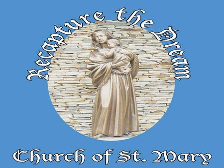 The Church Currently our church seats 700, including the balcony. By reconfiguring the church we will gain 150 seats, totaling 850 seats. We will add.