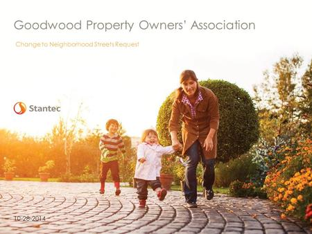 Goodwood Property Owners' Association
