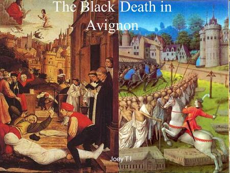 an overview of the black death known as bubonic plague in the history of mankind Unlike a dread disease such as bubonic plague  the black death, or plague,  conclusive distinctions between pandemics and epidemics until late in human history.