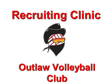 Recruiting Clinic Outlaw Volleyball Club. Scholarship Details Athletic scholarships are awarded by NCAA Division I & II institutions as well as NJCAA.