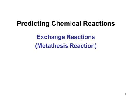driving forces of metathesis reactions Ring-rearrangement metathesis (rrm) refers to the combination of several metathesis transformations into a domino process, in which an endocyclic double bond of a cycloolefin reacts with an exocyclic alkene.