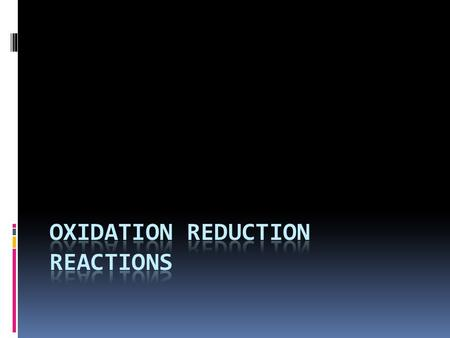Oxidation Number Rules  The oxidation number of any free, uncombined element is zero. n The oxidation number of an element in a simple (monatomic) ion.