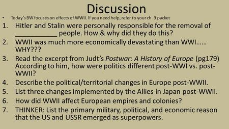 how far was stalin responsible for Open document below is a free excerpt of how far were economic problems responsible for stalin's decision to replace the new economic policy with the.