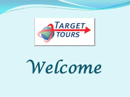 Target Tours is the creation of John and Lynn Dunphy of Morell, PE. Lynn & John Dunphy.
