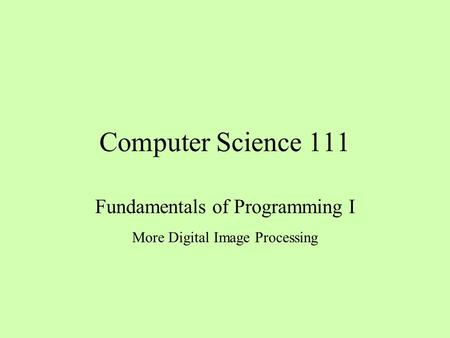 fundamentals of computing and programming All manuals computing fundamentals and c programming by balaguruswamy pdf computing fundamentals and c programming by balaguruswamy pdf read/download: computing fundamentals and c programming by.
