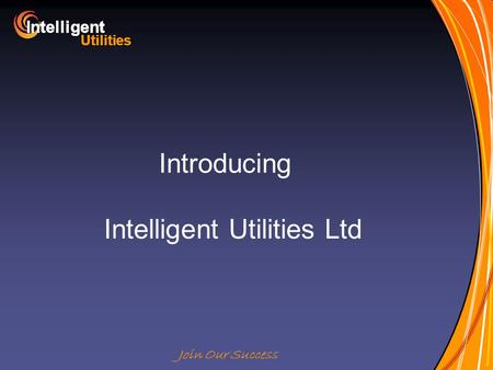 Intelligent Utilities Intelligent Utilities Intelligent Utilities Intelligent Utilities Intelligent Utilities Intelligent Utilities Intelligent Utilities.