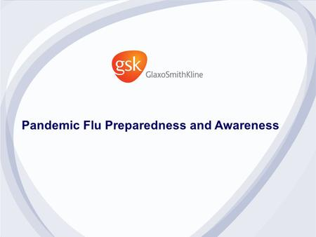 Pandemic Flu Preparedness and Awareness. What is Flu and Pandemic Flu What is flu? Flu, also called influenza, is a contagious disease of the lungs and.