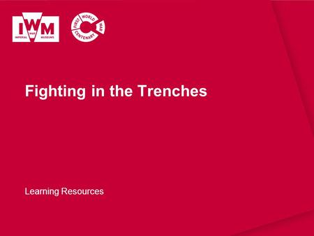 Fighting in the Trenches Learning Resources. The images in this resource can be freely used for non-commercial use in your classroom subject to the terms.