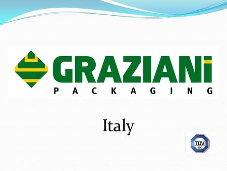 Italy. It is the new brand of Graziani Packaging which includes the whole range of products of Magic line: - Magic Corner® - Magic Strap® - Magic Net®