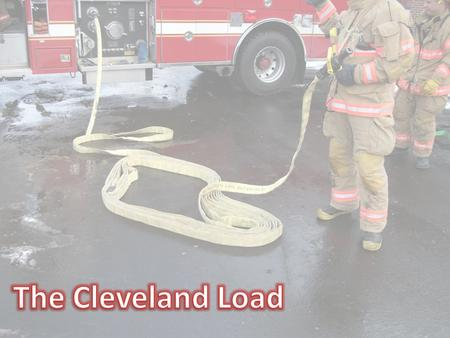 The Cleveland Load.