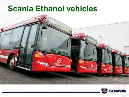 Scania Ethanol vehicles. External causes Solar activity Earth's orbit Meteorites Internal causes Anthropogenic Emissions of greenhouse gases Particles/clouds.