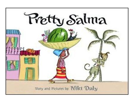 1.Opening Setting is night time Pretty Salam's home in Africa Describe it 1a. Opening Introduce main Characters Mum and Salma - Looks - Personality -