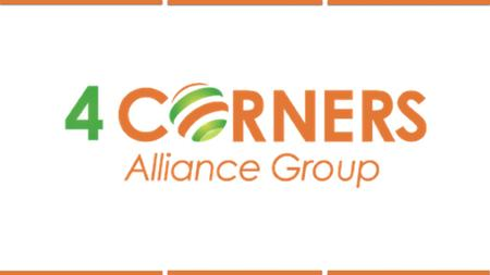 2 Four Corners Alliance Group is the birth of a new revolution in online wealth creation THE BUSINESS.