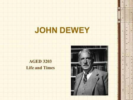 dewey dating Dewey grew his mustache when he was dating frances, and  thomas e dewey and his times simon & schuster, new york (1982), the standard scholarly biography.