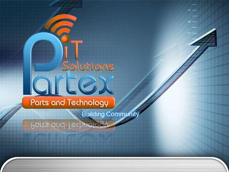 LOGO. Company Profile  PartexIT Solutions is a company which specializes in integration of IT based business application solutions. PartexIT Solutions.