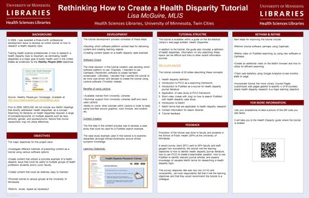 "QUICK DESIGN GUIDE (--THIS SECTION DOES NOT PRINT--) This PowerPoint 2007 template produces a 36""x56"" professional poster. It will save you valuable time."