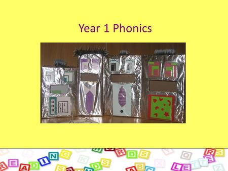 All about Phase 5. Year 1 Phonics. Key Principles we want children to learn in Phase 5. Phonemes are units of sound. Phonemes are represented by graphemes.