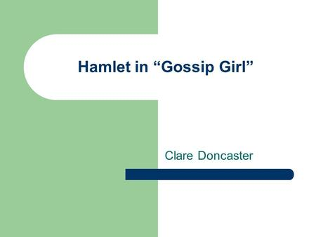 hamlet criticism essays Ophelia is caught between her love for hamlet and her obedience to her father when she obeys her father over hamlet, it proves to him that women are weak who, deceitful and.