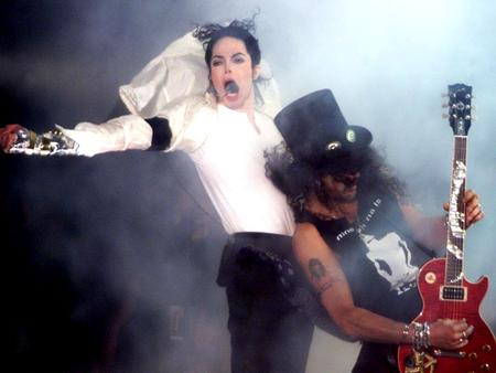 Michael Jackson 1958-2009: Remembering the King of Pop.