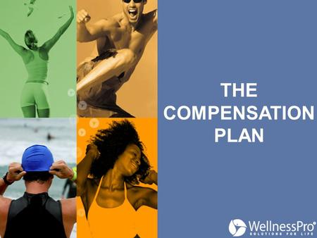 THE COMPENSATION PLAN. PAY PLAN 7 Ways to Get Paid! 1.Retail Profits 2.Quantity Discount Supervisor Case Retail Profits 3.Fast Start Bonus 4.Wholesale.