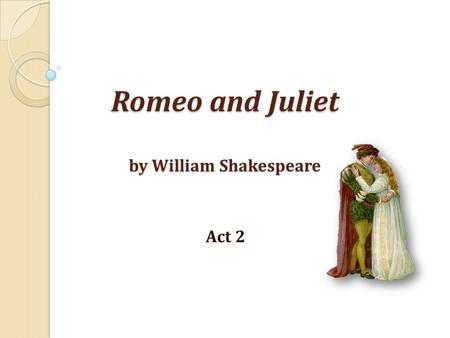 human emotions and reactions in shakespeares romeo and juliet The aforementioned romeo & juliet, one of the many famous shakespeare plays, a tragedy about a love between two people so strong that it leads to their death, suggests that love, when felt as purely and whole-heartedly as rome and juliet, is more important than life.