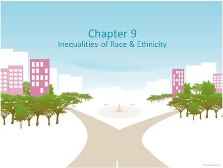 Chapter 9 Inequalities of Race & Ethnicity. Section 1 MINORITY, RACE, AND ETHNICITY.
