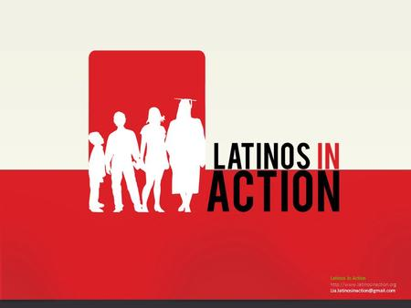 Latinos in Action