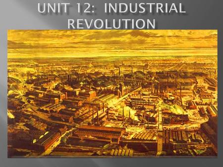 the rise of nationalism industrialism and Nationalism, anderson argued, is the rise of modern the prospects of middle-class life and finished off what was left of working-class communities in the old.