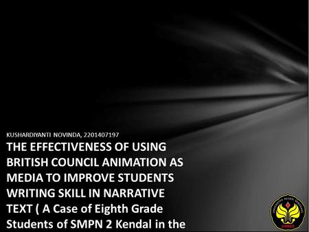 the effectiveness of direct method in The effectiveness of direct instruction also seems to depend on students' ability two studies have re-a student with an internal locus of control may chafe under the restraints of direct in struction while a student with an external locus of control might relish the opportunity.