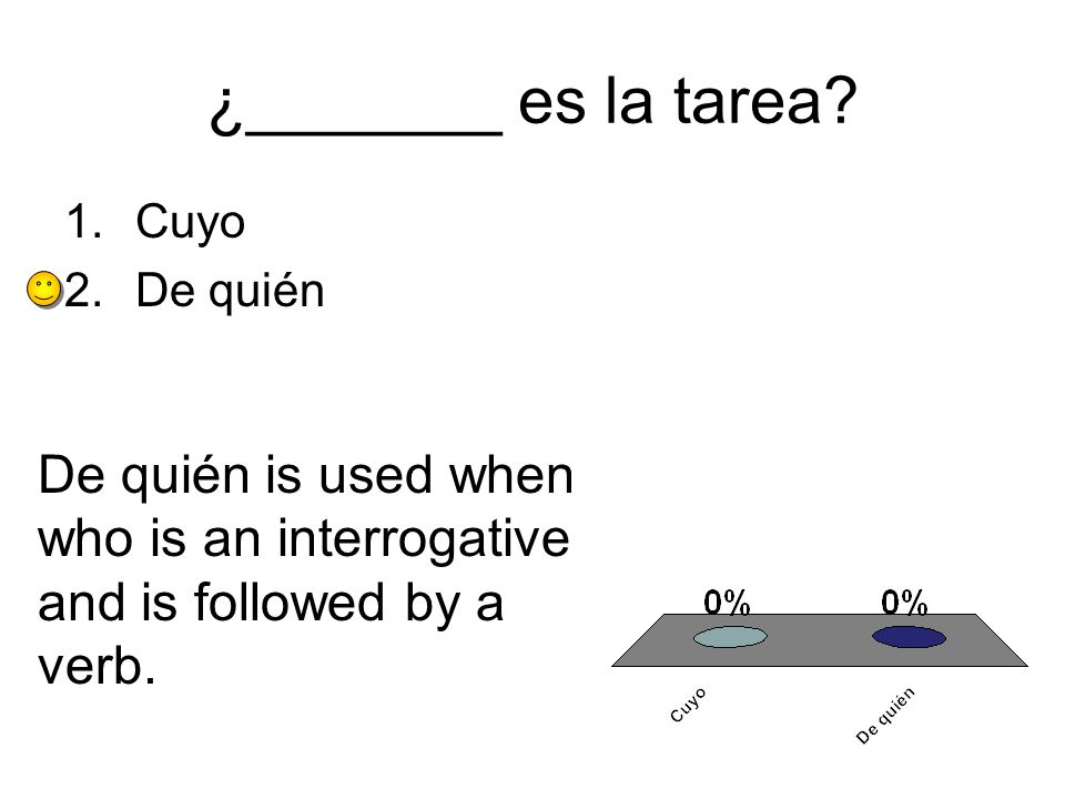 The Neuter Pronouns Lo que – that which, what Lo que dije es verdad. – What I said is true.
