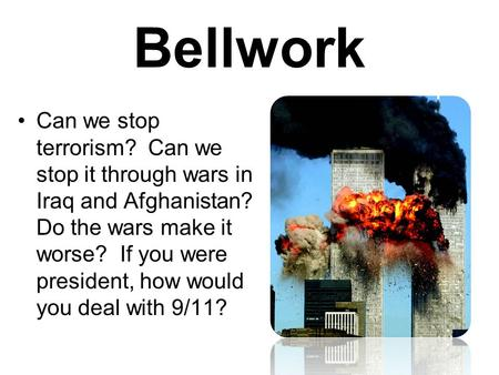 War, Propaganda and the Media