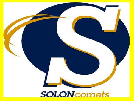 Solon High School EDUCATIONAL OPTIONS PROGRAMS What is the purpose of the programs? Educational Options Programs are intended for students to complete.